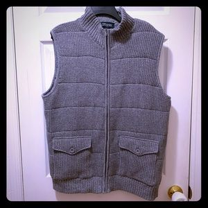 Other - NWOT sweater vest